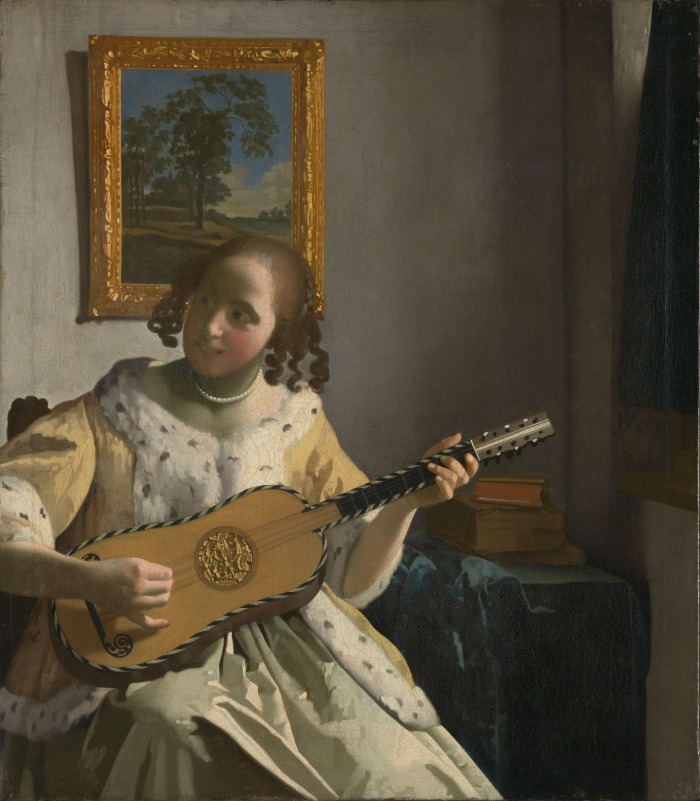 Jan_Vermeer_ suonatrice di chitarrajpg