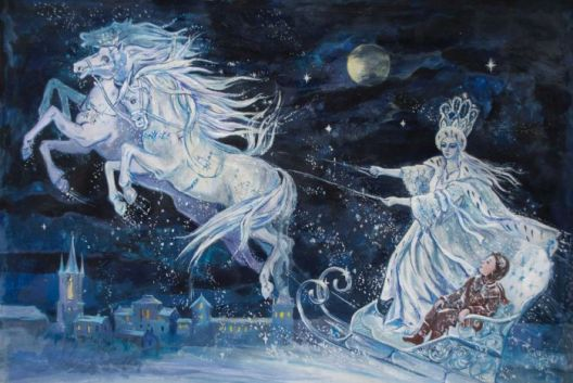 elena-ring-illustration-of-the-snow-queen-by-andersen