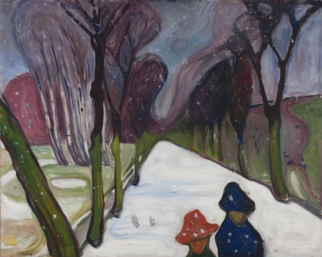 munch-new-snow-in-the-avenue