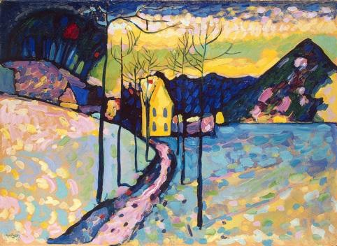 winter-landscape-kandinsky-1909